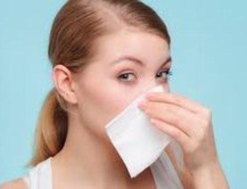 Как вызвать кровь из носа без боли самому себе – зачем это нужно