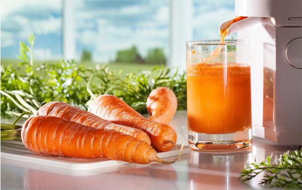 morkovnuy sok