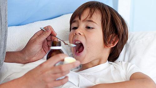 Инструкция по применению эриуса для детей