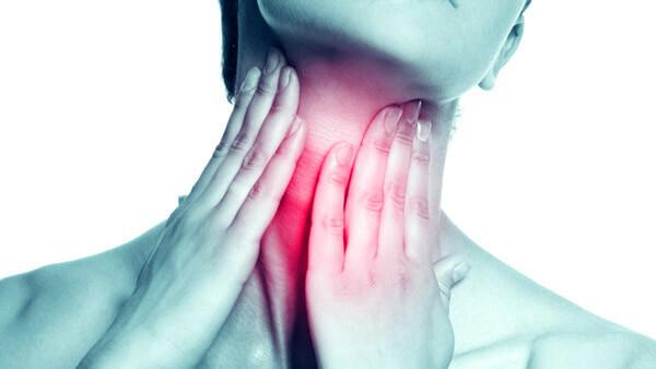 Хлоргексидин для горла - инструкция