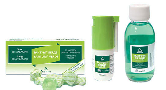 tantum verde sprey tabletki