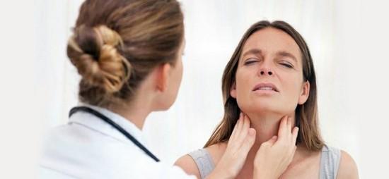 Какое проводится лечение, если у ребенка выявлена герпетическая ангина?