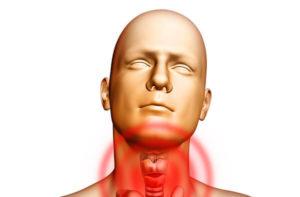 Болит горло, и пропал голос – как лечить, что делать?