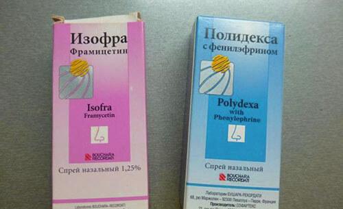 Изофра или полидекса - что лучше?