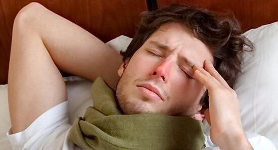 Лечение назальной ликвореи