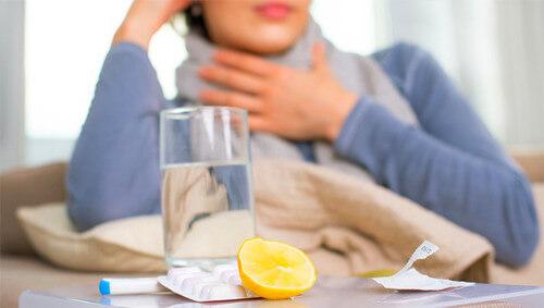 Содовый раствор для полоскания горла – готовим дома