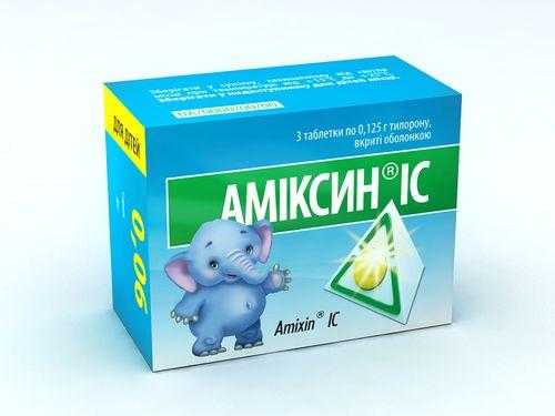 Аналоги амиксина дешевле - цены и список