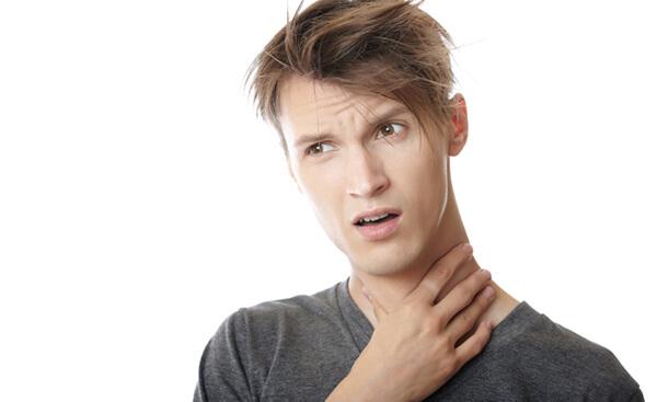 Опухолевые процессы в горле