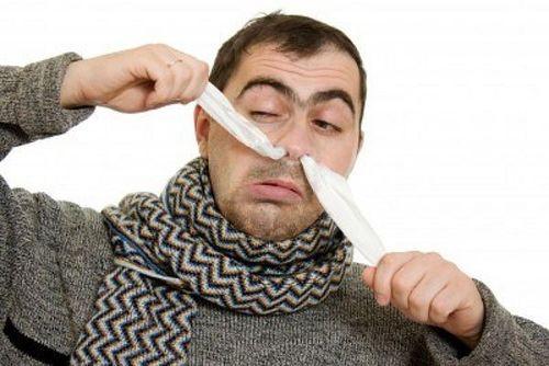 Болячки в носу у взрослых - как лечить