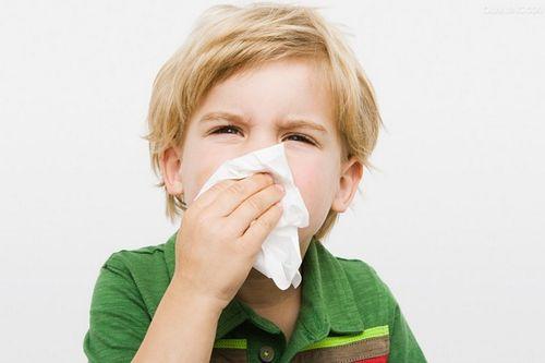 Лекарственная терапия синуситов у детей