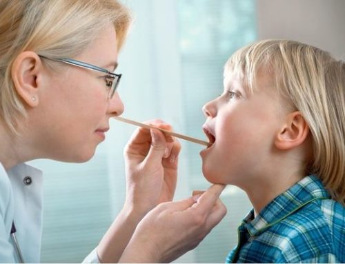 Масло туи при аденоидах у детей – инструкция, отзывы