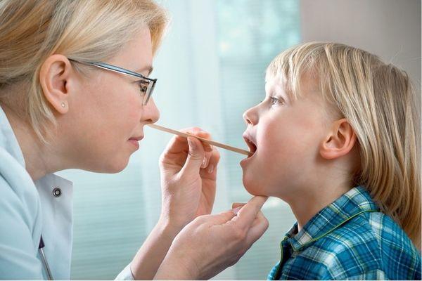 Масло туи при аденоидах у детей