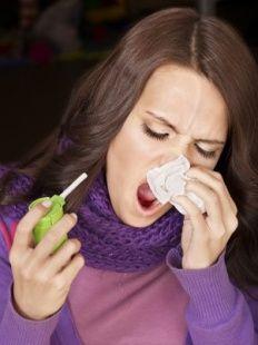 Антибактериальная терапия – основное лечение гнойного насморка