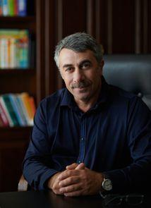 Мнение доктора Комаровского о зеленых соплях