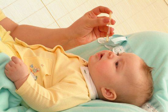 Можно ли применять персиковое масло для грудничков