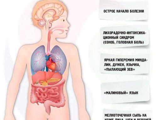 Пузырьки на стенках горла – как лечить, причины появления