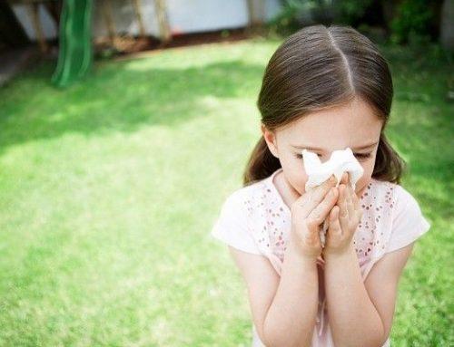 Зеленые сопли у детей – как и чем лечить