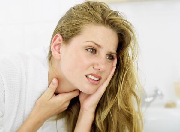 Физиологические причины заболевания