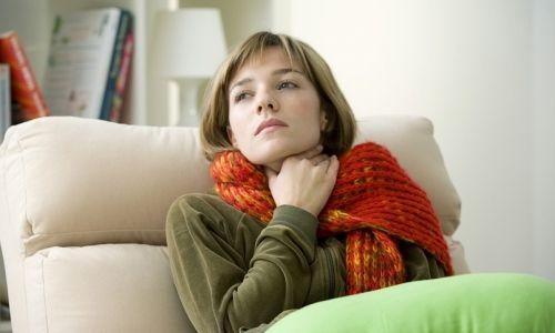 Осипший голос у взрослого: что делать, причины и лечение