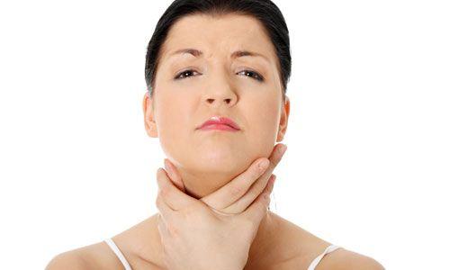 Сухость в горле: причины и лечение, о какой болезни говорит