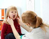 Лечение красного горла с помощью лекарств