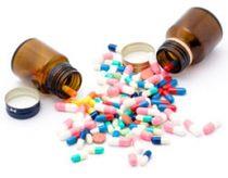 Антибиотики при воспалении лимфоузлов - какие самые эффективные