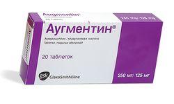 Augmentinili flemoxin