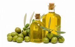 olivkovoje maslo