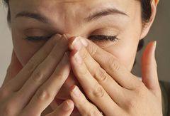 bolit nos chto delat
