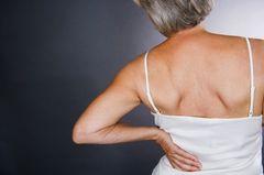 Может быть температура из за боли в спине  Причины боли в спине