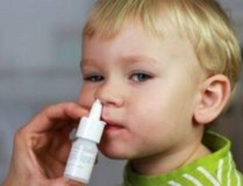Заложенность носа у ребенка без соплей – причины и лечение