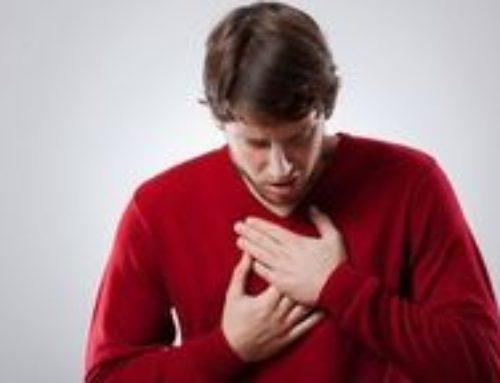 Левосторонняя пневмония – что это такое, симптомы и лечение