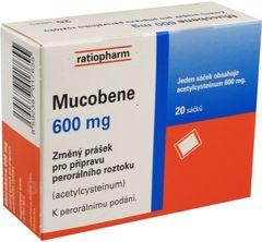 mucoben
