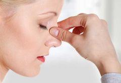 Как быстро сделать чтобы пошла кровь из носа без боли thumbnail