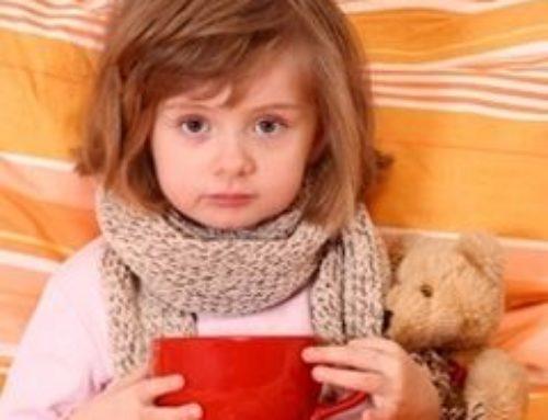 Кашель у ребенка без температуры – лечение по Комаровскому
