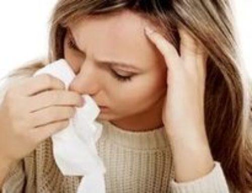 Коричневые сопли из носа – что это значит, причины, как лечить