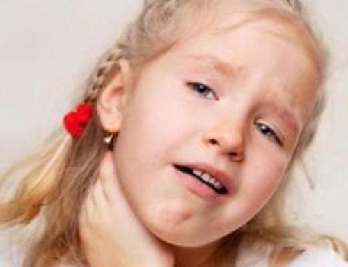 Ангина у детей – лечение по доктору Комаровскому