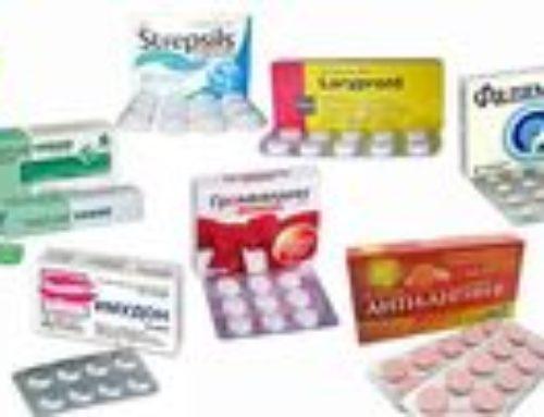 Таблетки от простуды – недорогие и эффективные