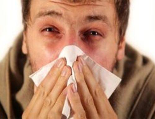 Насморк и чихание: причины возникновения, способы лечения