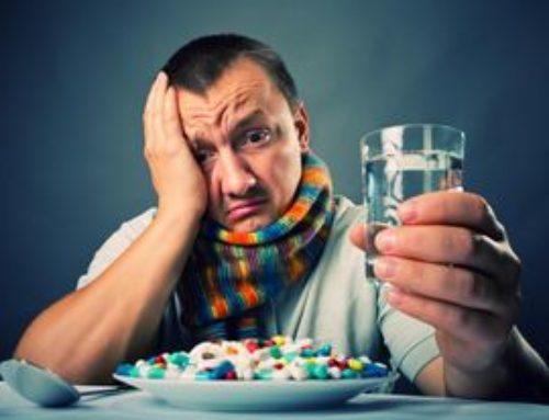 Очень частые простуды: причины проблемы и способы ее устранения