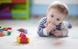Может ли быть аллергия на протаргол у ребенка
