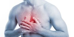 Боль в груди комок в горле