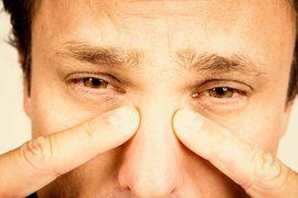 ощущение хронической заложенности носа