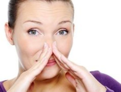 Чувствую запах, которого нет: причины, диагностика, методы лечения