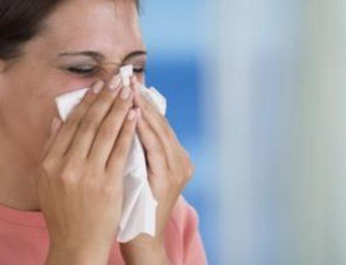 Трещины в носу: причины и методы лечения, чем мазать