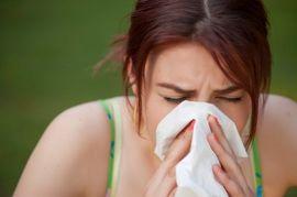 Как симулировать насморк — Простуда