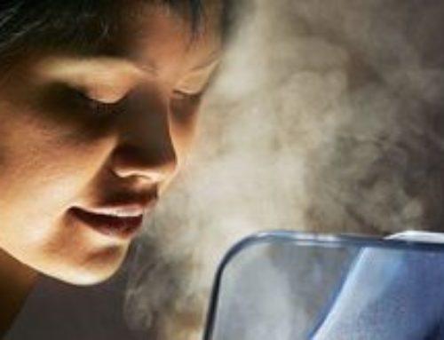Ингаляции при температуре – можно ли делать, и как правильно