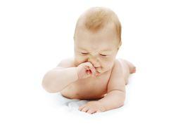 Что делать, если у ребенка температура и сопли?